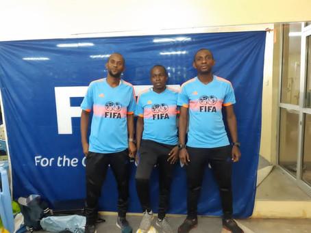 FIFA GRASSROOTS PROGRAM