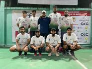 BCL 2021 Team Photo