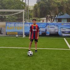 Roho Football