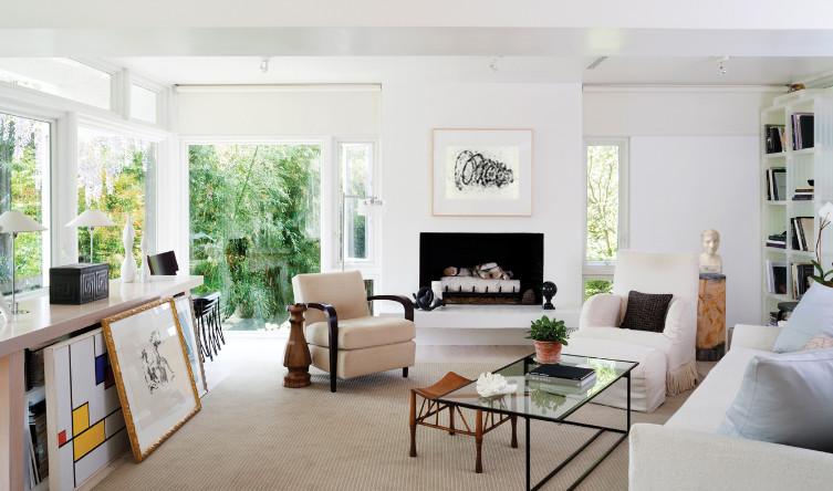 Gary's Living Room