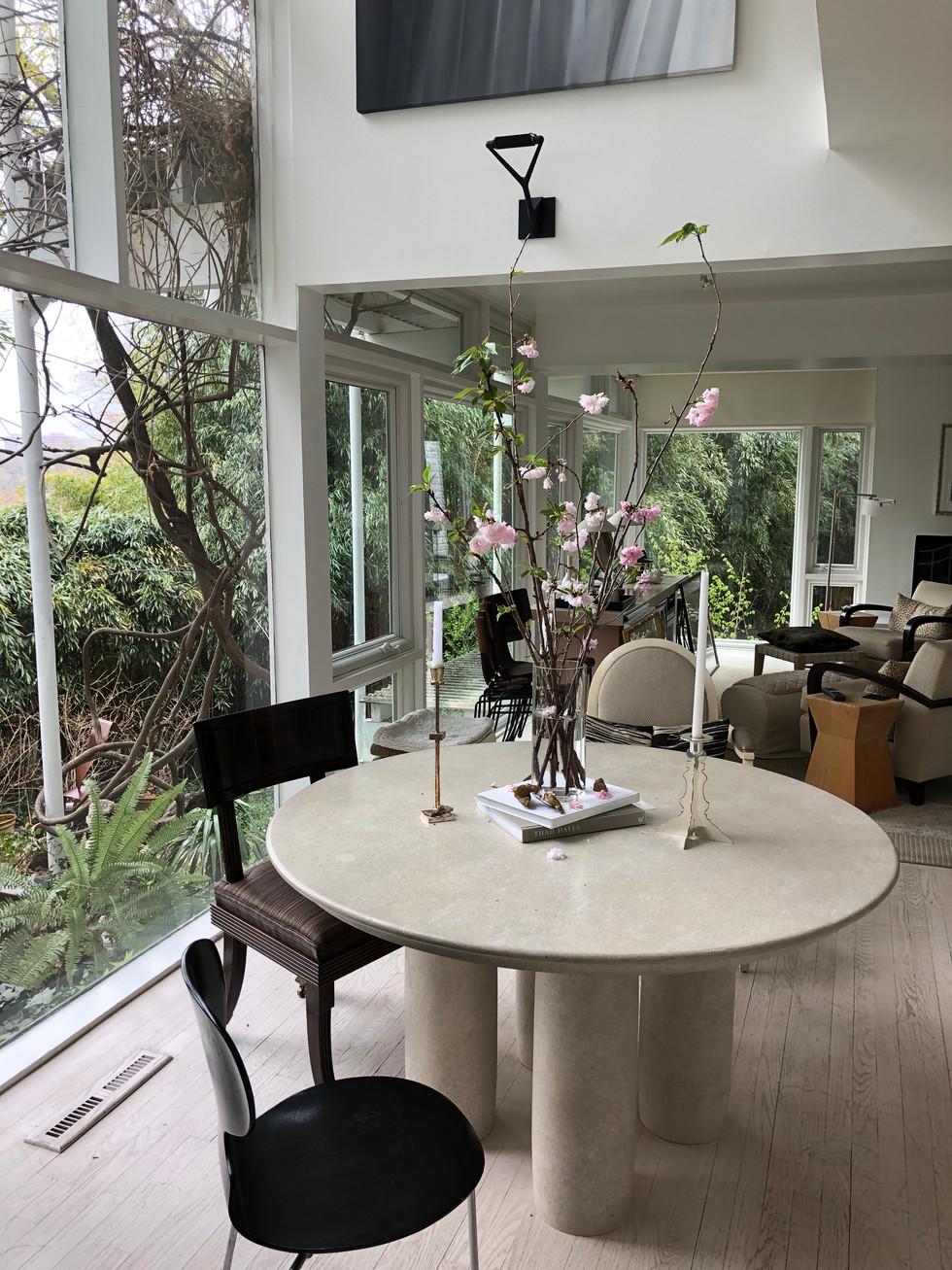 Gary's Dining Area