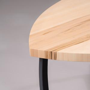 Table basse Pick - Erable