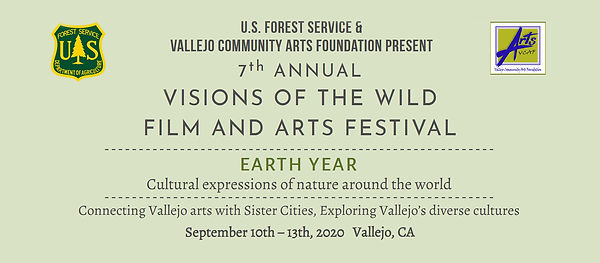 Visions of the Wild VCAF Festival