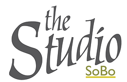 The Studio SoBo logo