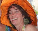 Holiday Director Kate Kilbourne
