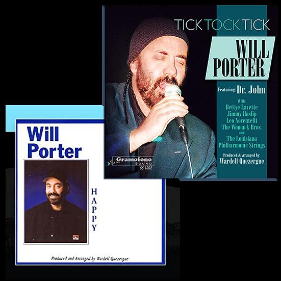 Tick Tock Tick CD PLUS Happy CD
