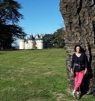 Walking in the Loire Valley