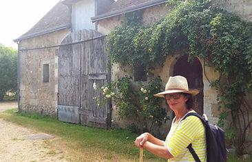 Christine Goursat bio