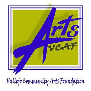 Vallejo Community Arts Foundation logo