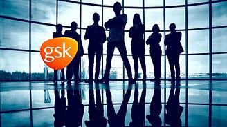 GSK Courageous Leadership programme