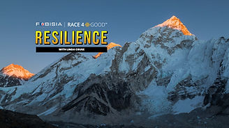 FOBISIA Webinar, Resilience