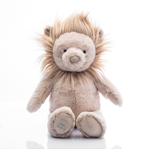 Rory the Heartbeat Lion