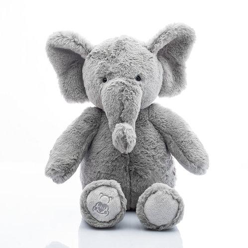 Tembo the Heartbeat Elephant