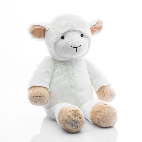 Ditto the Heartbeat Lamb