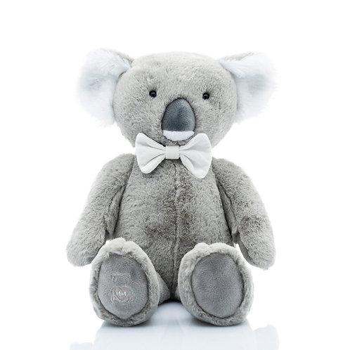 Tyalla the Heartbeat Koala