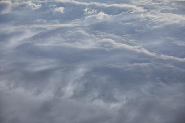 Turbulence. Landscape photography by Alasdair Jardine