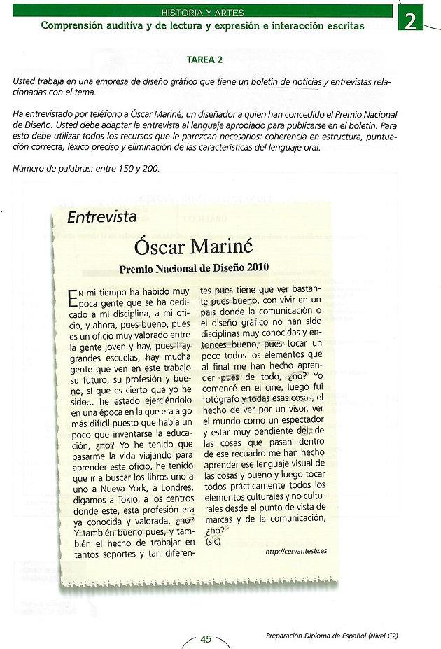 Ejemplo Escrito C2 Tarea 2 Edelsa Ana María Pérez Fdez