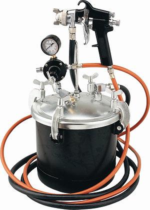 Spuitpistool G960-2.5 w/9 liter