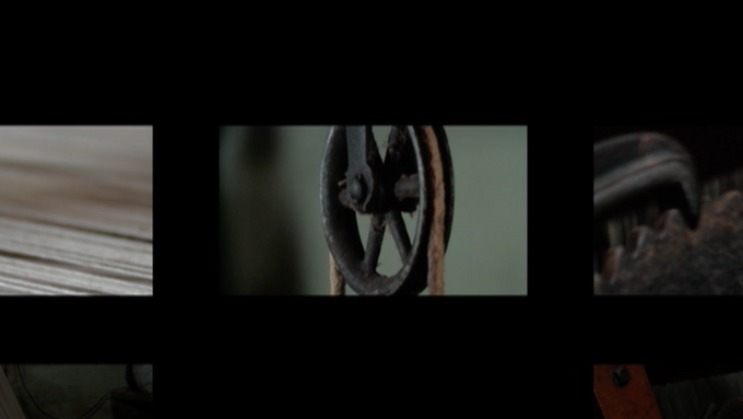 Nello (short experimental documentary, 4:46)