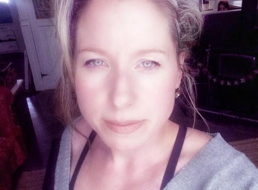Getting Over Myself by Johannah Vandyk (Enneagram 8)