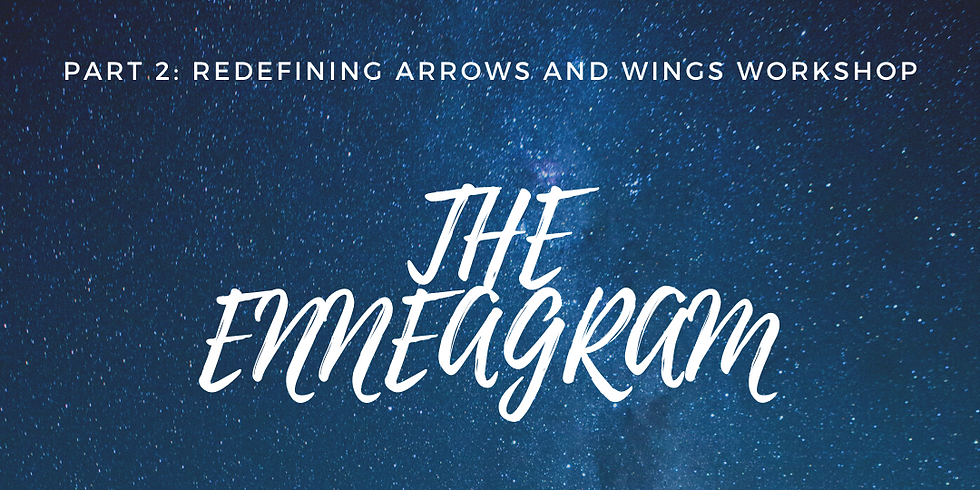 Part 2: Redefining Arrows and Wings