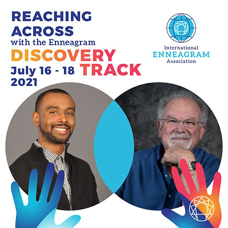 IEA Discovery Track Mentor Milton and Je
