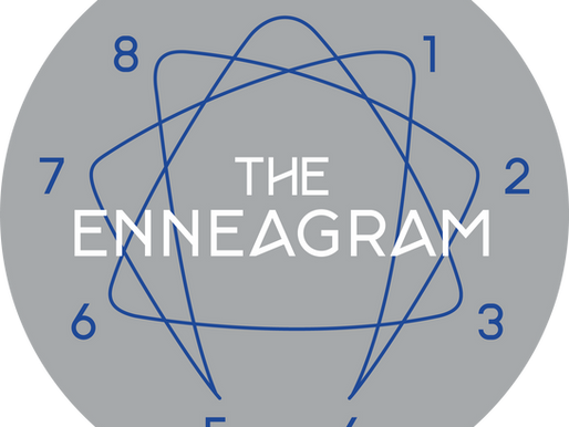 Discovering the Enneagram Experience by Caleb McCurry