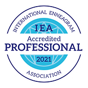 IEA Accreditation Mark 2021- Professiona