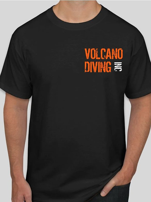 Let's All Go Volcano Diving