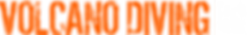 Volcano Diving Inc WORDMARK Horizontal.p