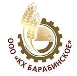 """логотип ООО """"КХ Барабинское"""""""