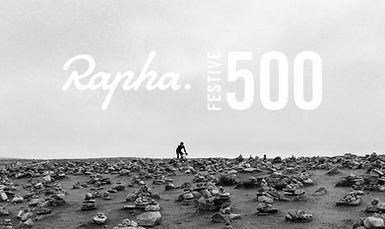 Rapha Festive 500.JPG