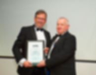 ceda Silversands Award.PNG