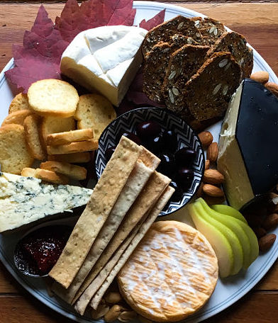 Cheese Platter Karawatha Cottages.jpg