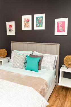 Bedroom 2 - RELISH Cottage