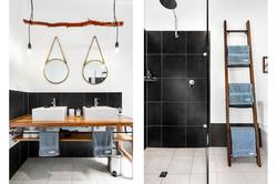 Bathroom - RELISH Cottage