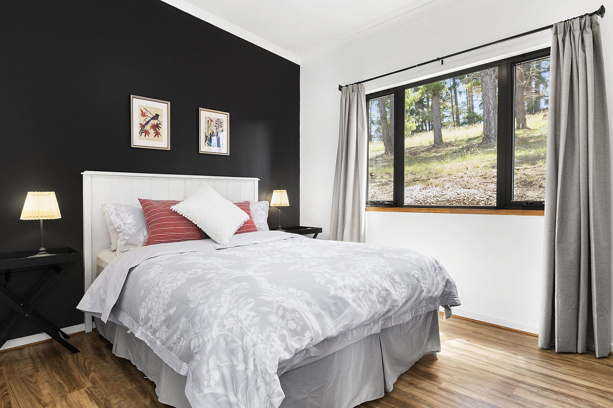 Bedroom 1 - RELISH Cottage