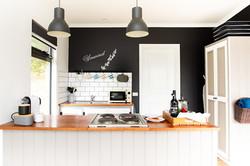 Kitchen - UNWIND Cottage