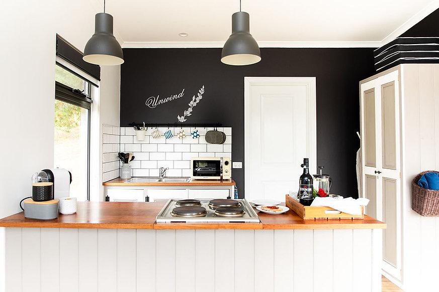 Kitchen - UNWIND Cottage.jpg