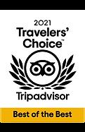 Tripadvisor 2021 Best of the Best white.