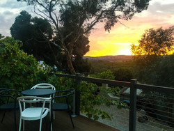 Sunrise - UNWIND Cottage