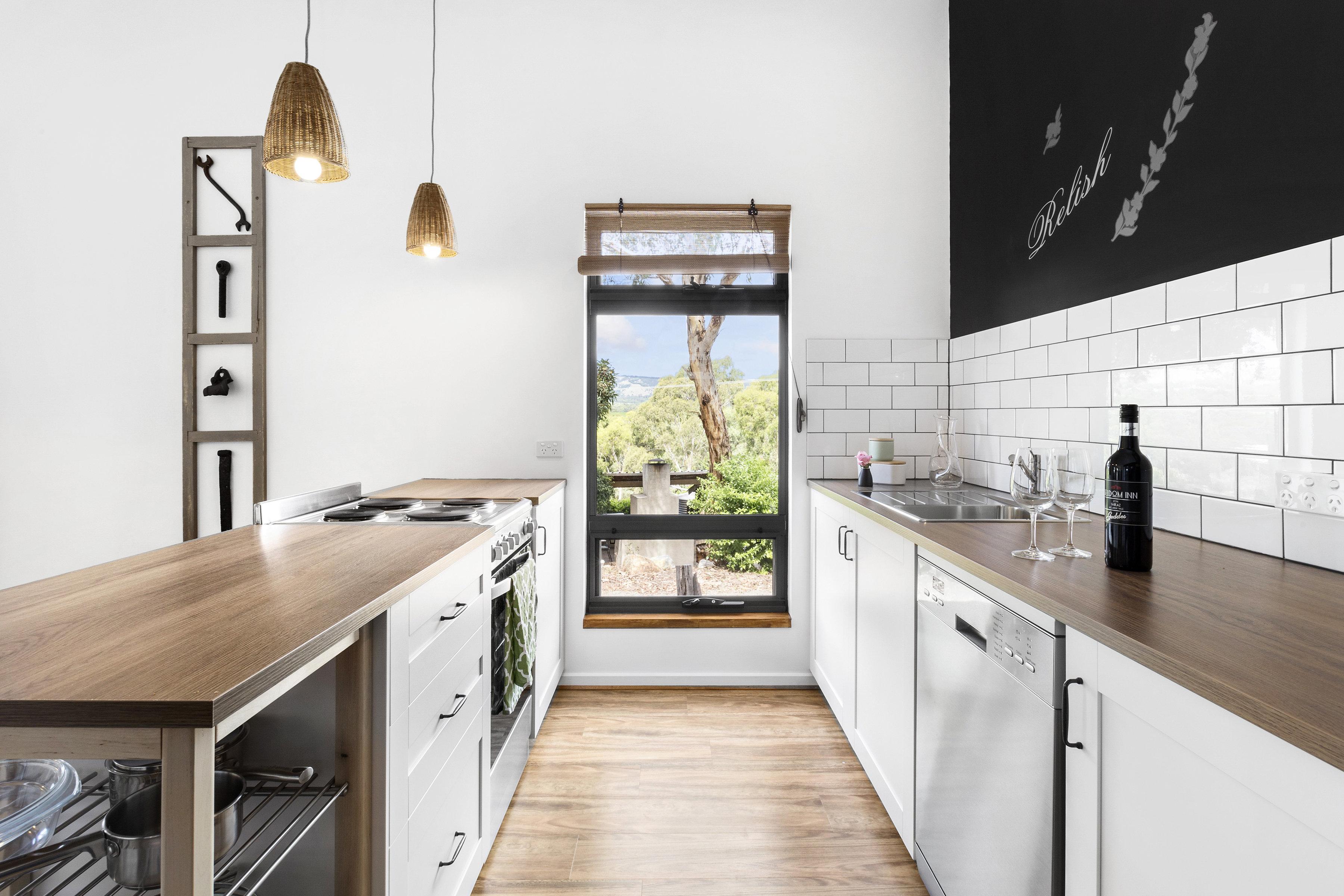 RELISH kitchen