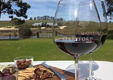 Beresford Wines - House view - Karawatha
