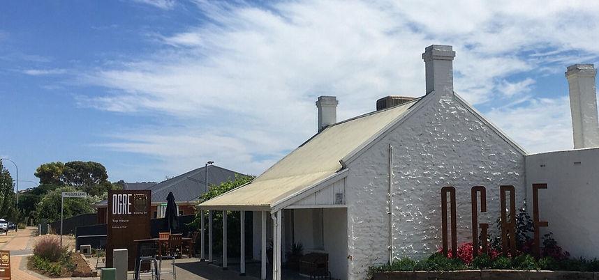 Ogre Brewing and TapHouse Restaurant McLaren Vale