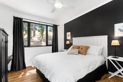 Bedroom - UNWIND Cottage