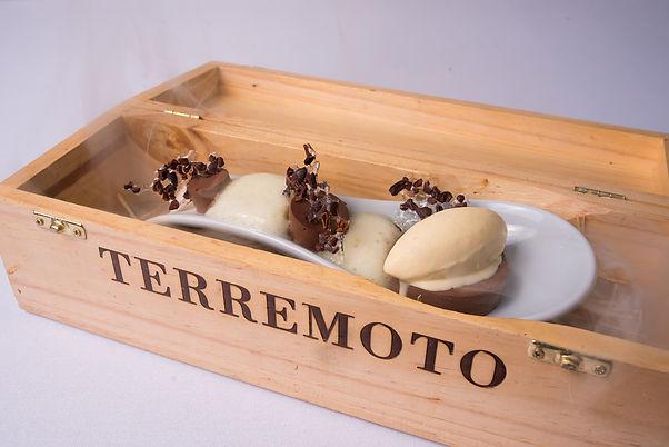 Serafino restaurant McLaren Vale