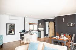 Open Plan Living - PONDER Cottage