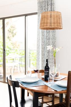 Dining - UNWIND Cottage