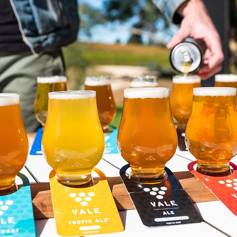Vale Brewing Tap House