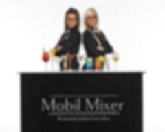 mobil mixer